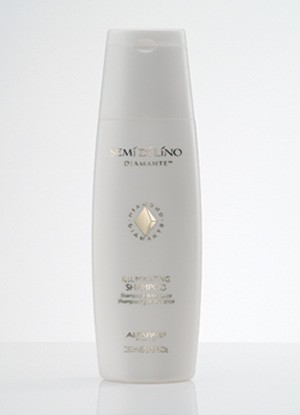 Alfaparf Semi di lino Diamante Illuminating Shampoo