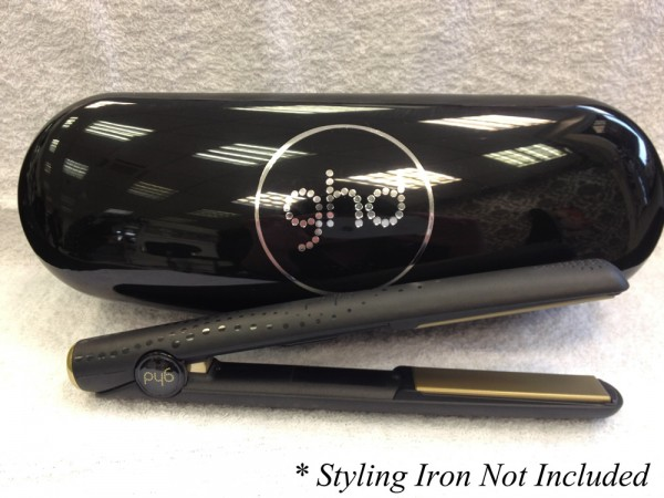 ghd Travel Case for ghd Hair Straighteners