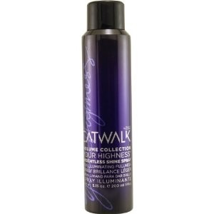 TIGI Catwalk Volume Collection Your Highness Weightless Shine Spray 200ml