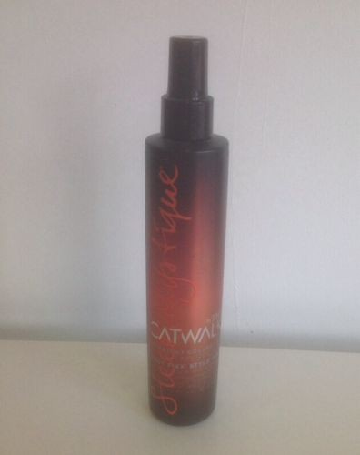 TIGI Catwalk Straight Collection Sleek Mystique 270ml