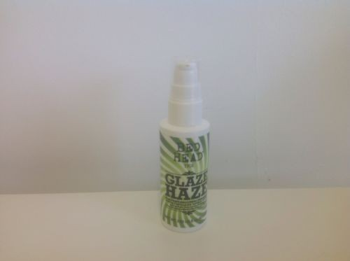 TIGI Bed Head Glaze Haze Smoothing Hair Serum 60ml